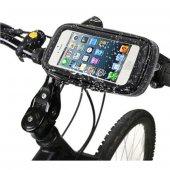 Motosiklet Bisiklet Telefon Tutucu Su Geçirmez