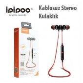 Ipipoo İl93bl Sporcu Wireless Stereo Bluetooth Kulakiçi Kulaklık