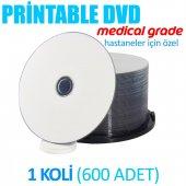 Printable Diamond Dvd R (Koli) Baskı Yapmaya Uygun Print Dvd