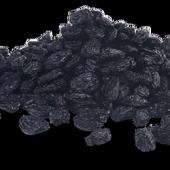 Siyah Üzüm Birinci Kalite(1000 Gr)