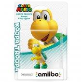 Nintendo Amiibo Super Mario Koopa Trooopa Figür