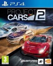 Project Cars 2 Ps4 Oyun Playstatıon 4