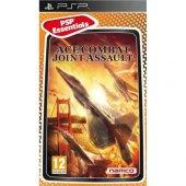 Ace Combat Joint Assault Sony Psp Oyun