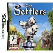 The Settlers Nintendo Ds Oyun