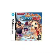 New International Track And Field Nintendo Ds Oyun