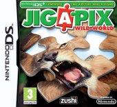Jigapix Wild World Nintendo Ds Oyun