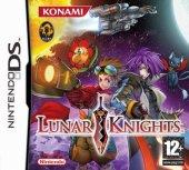 Lunar Knights Ds Oyun
