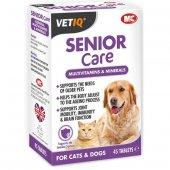 Vetiq Senior Care Yaşlı Köpek Ve Kediler İçin Bakı...