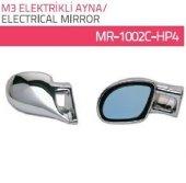 Fiesta Dış Dikiz Aynası Krom M3 Tip Elektrikli...
