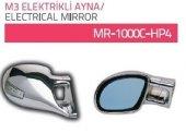 Dış Dikiz Aynası Sinyalli Elektrkli M3 Tip Krom