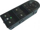 Opel Astra H Cam Düğmesi Cam Anahtarı Sol 4 Lü