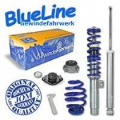 Vw Golf 7 Tsi Coilover Kit 2012+ Jom Blueline