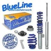 Vw Golf 7 Tsi Coilover Kit 2012+ Jom Blueline