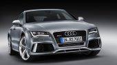 Audi A7 Rs7 Body Kit Komple Tampon Seti 2011 2014 4g