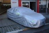 Ferrari Gts Branda Araç Örtüsü Dikiz Ayna Korumalı