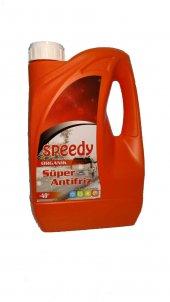 Süper Speedy Ultra 40 Derece Organik Kırmızı Antifriz 3 Litre