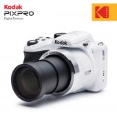 Kodak Pixpro Az422 Dijital Fotoğraf Makinesi Beyaz