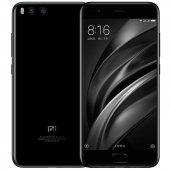 Xiaomi Mi6 128gb Hafıza 6gb Ram Global Rom Cep Telefonu