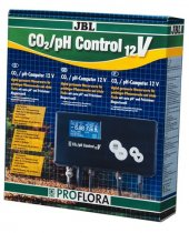 Jbl Proflora Co2 Ph Kontrol Cihazı