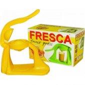 Fresca Portakal Ve Narenciye Sıkacağı Plastik
