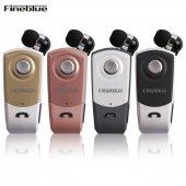 Fineblue F960 Titreşimli Makaralı Mikrofonlu Bluetooth Kulaklık
