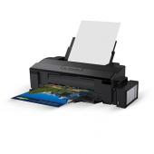 Epson L1800 Its Kuşe 6 Renk Bitmeyen Kartuşlu A3+ ...