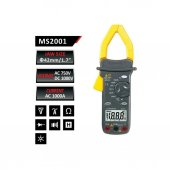 Mastech Ms2101 Ac Dc Pens Ampermetre