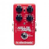 Tc Electronic Toneprint Hall Of Fame Reverb Toneprint Özellikli R