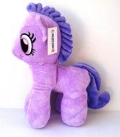 35cm Sevimli Pony At Büyük Peluş Oyuncak Kaliteli Peluşcu Baba