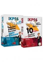Yargı 2018 Kpss Eğitim Bilimleri Tahmini Anahtar Soru Bankası Ve 10 Deneme Seti Yargı Yayınları