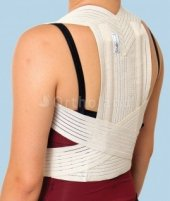 Dik Duruş Korsesi Posturex Korse