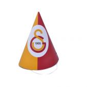 Külah Şapka Galatasaray 6 Adetli