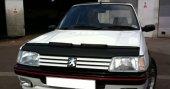 Peugeot 205 Kaput Maskesi