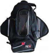 Tex 627 Motor Tank Bag Mamyetik Depo Üstü Mıknatıslı Çanta 5 7 Lt