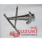Suzuki Carry 1985 1998 Cam Kirkosu Sağ