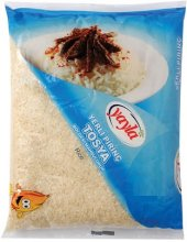 Yayla Tosya Pirinç 4 Kg