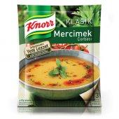 Knorr Klasik Mercimek Çorbası 76 Gr