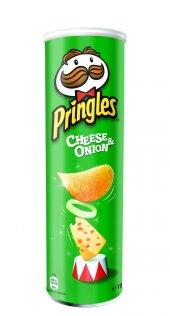 Pringles Cheese &amp Onion 165 Gr