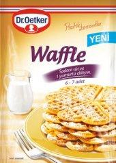Dr. Oetker Waffle 210 Gr