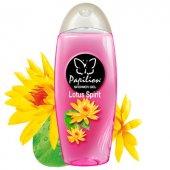 Papilion Shower Gel Lotus Spirit 500 Ml
