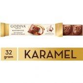 Godiva Masterpieces Karamelli Çikolata 32 Gr
