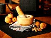 Bambum Culina Taş Havan (Bal Köpüğü)