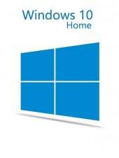 Microsoft Windows 10 Home Dijital İndirilebilir Lisans