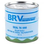 Brv Seal Tk 090 Silan Bazlı, Doğal Taş Koruyucu