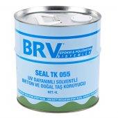Brv Seal Tk 055 Uv Dayanımlı, Solventli, Doğal Taş Koruyucu