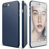 Elago Inner Core İphone 7 8 Plus Lacivert Kılıf
