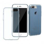 Baseus Simple Mavi İphone 7 Plus Kılıf