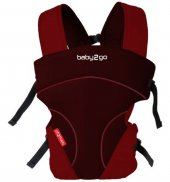 Baby2go 6211 Kanguru Kırmızı