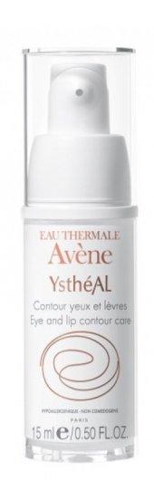 Avene Ystheal + Contour Des Yeux 15ml Göz Ve Dudak Çevresı İçın