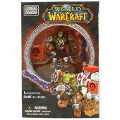 World Of Warcraft Figür Racerock
